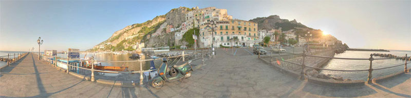 Amalfi_Porto